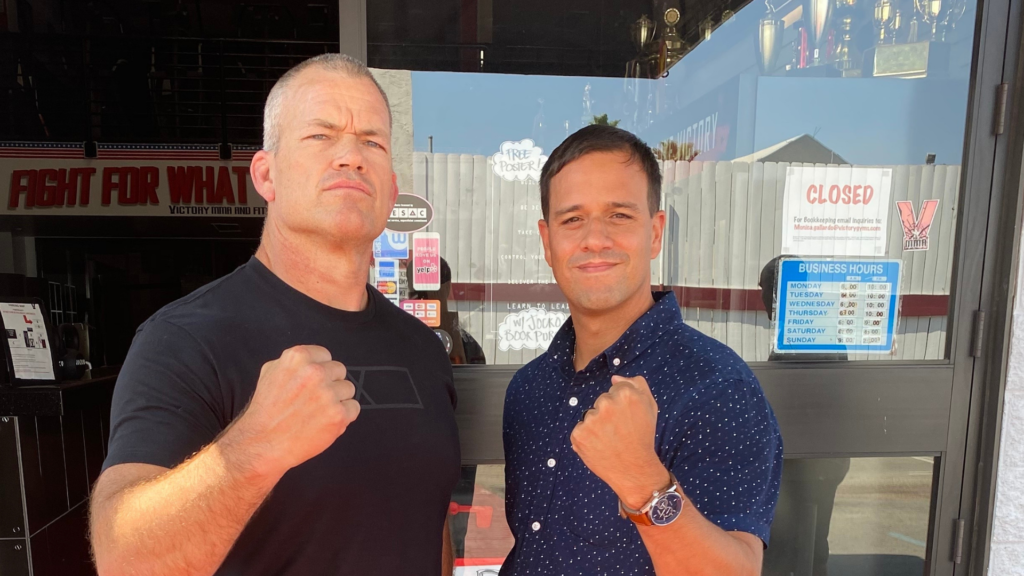 Thumbnail for post: 108. The Best of The Leadership Locker with Jocko Willink