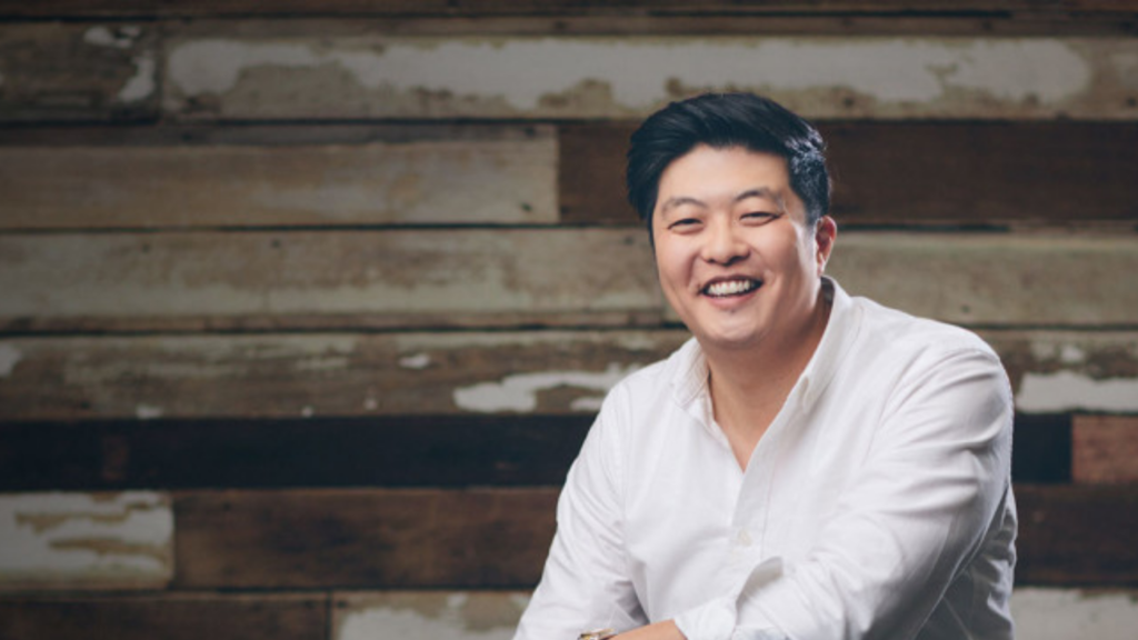 Thumbnail for post: 137. YOU Are the Brand with Mike Kim